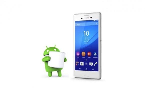 Sony Xperia M4 Aqua пропустит Android 5.1 Lollipop и обновится до Marshmallow