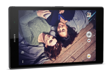 Sony Xperia Z3 Tablet Compact 16Gb LTE, черный