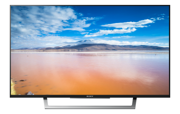 Телевизор Sony KDL-49WD757 FULL HD