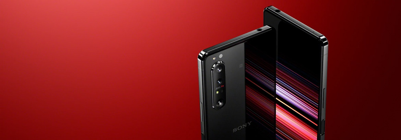 Больше скорость, больше возможностей. Sony Xperia 1 II